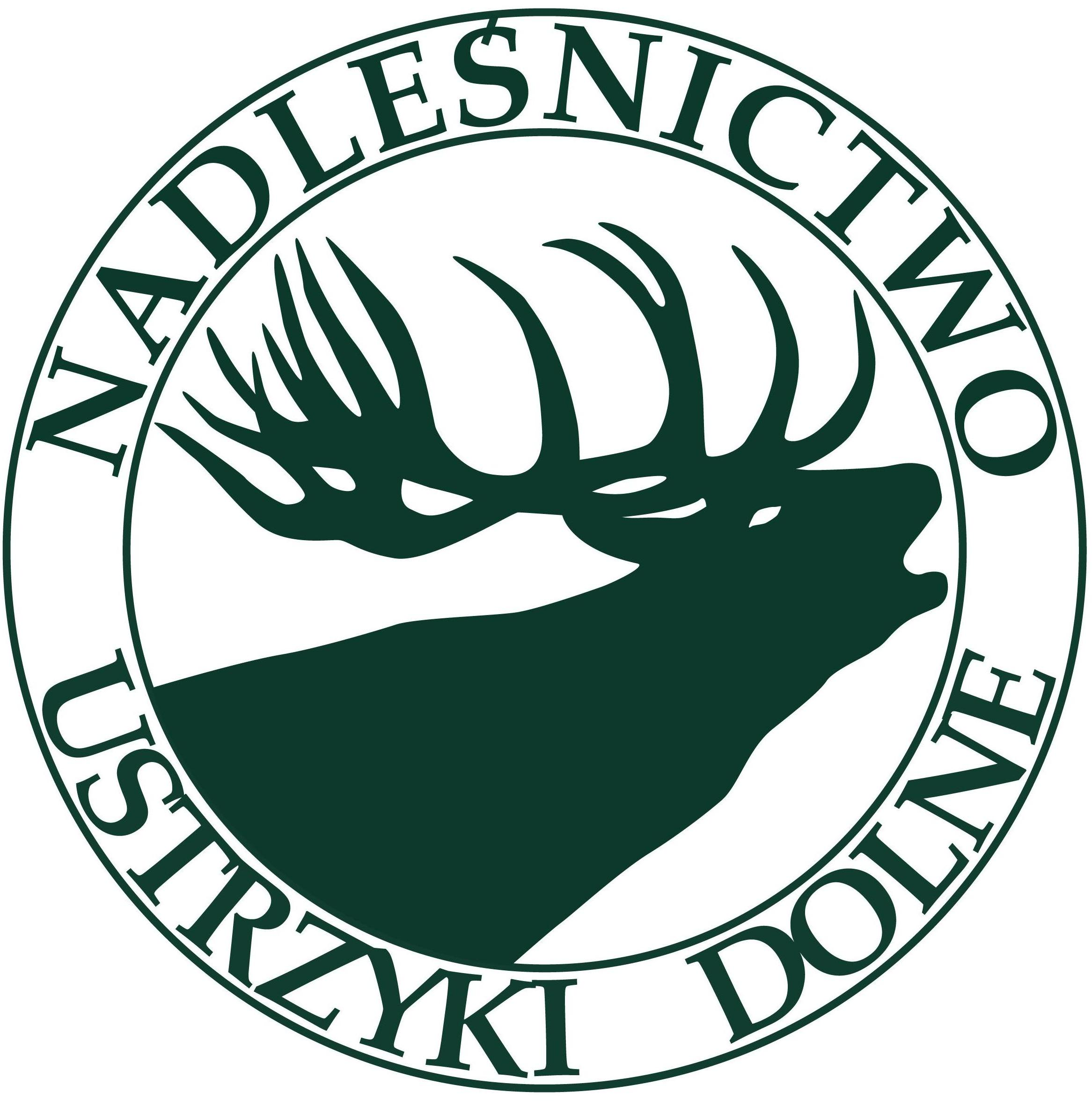 logo nadlesnictwo